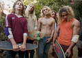 Sid, Stacy, Jay & Tony - lords-of-dogtown photo