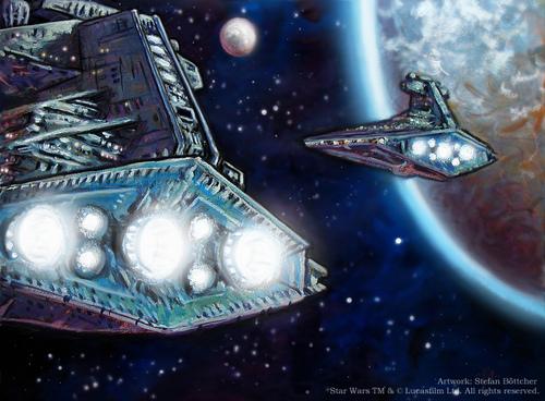 Stardestroyers