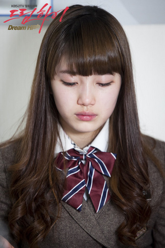 Suzy as Go Hye Mi