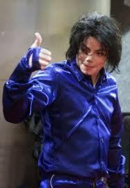 THUMBS UP FOR MJ hehe!!
