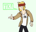 TK - total-drama-island fan art