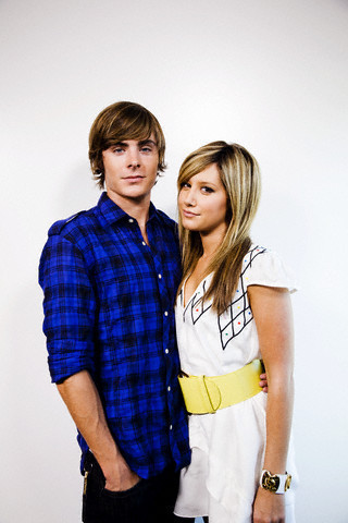 Talia and Jack