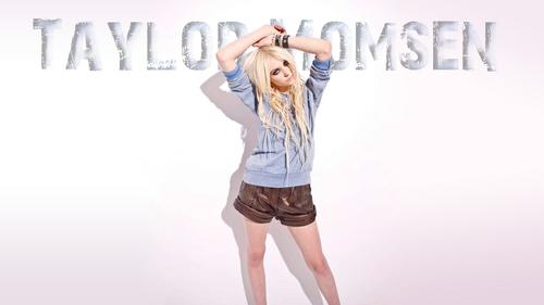 taylor momsen fondo de pantalla called Taylor Momsen