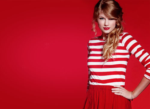 Taylor 迅速, 斯威夫特 - New Country Weekly Photoshoot Picture!