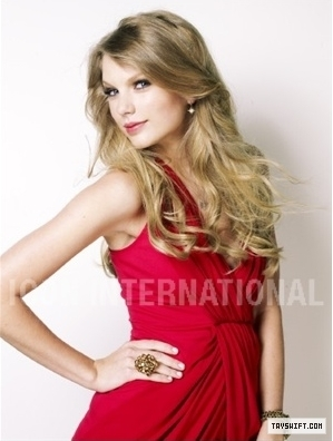 Taylor 迅速, 斯威夫特 - Seventeen Magazine Photoshoot Outtakes