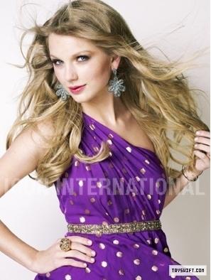 Taylor swift - Seventeen Magazine Photoshoot Outtakes ...  Taylor swift - ...