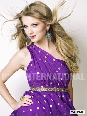 Taylor cepat, swift - Seventeen Magazine Photoshoot Outtakes