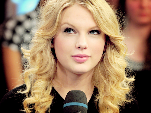 Taylor...