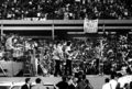 The Beatles at Shea Stadium - the-60s photo