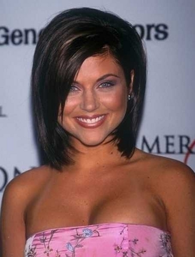 The Beautiful, Tiffani Amber Thiessen !! - tiffani-amber-thiessen Photo