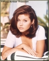 The Beautiful Tiffani Amber Thiessen!!