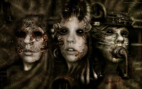 The Three Fates