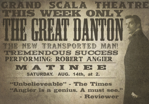 The Great Danton