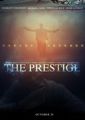 The Prestige Poster - the-prestige fan art