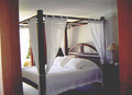 The bed-Breaking dawn-Isle Esme honeymoon location - twilight-series photo