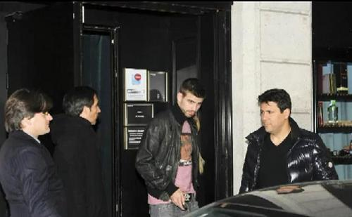 The most difficult moments in the life of Gerard Piqué: Admitting the truth!!