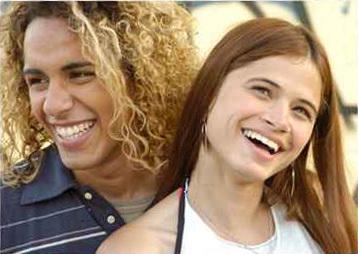 Tony & Blanca