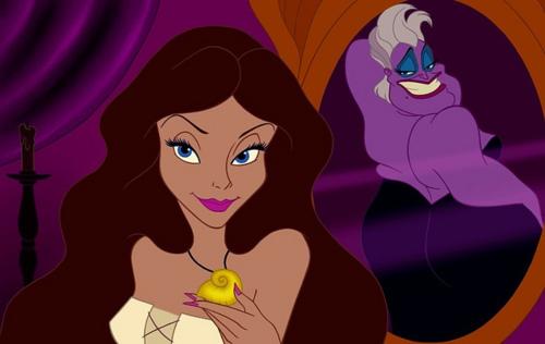 Vanessa/Ursula