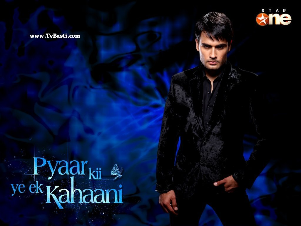 Vivian Dsena as Abhay Raichand
