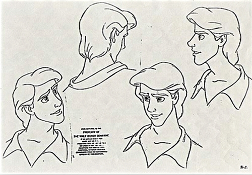Character Design For Disney : Walt disney characters images