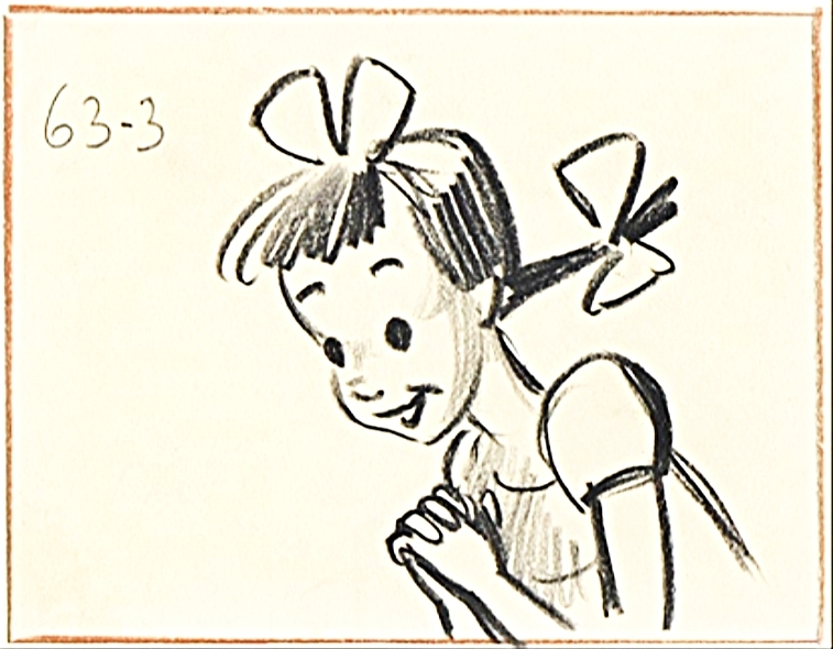 Character Design Walt Disney : Walt disney characters design wendy