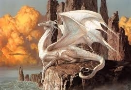White Dragon