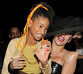 Willow & Lady Gaga