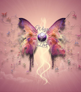 Wings Of Love For Princess-Yvonne ♥