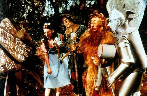Wizard of Oz Stills