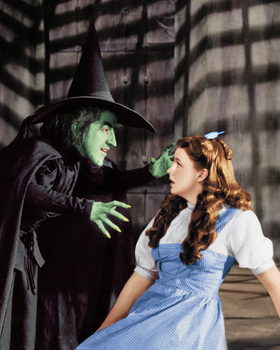 Wizard of Oz Stills
