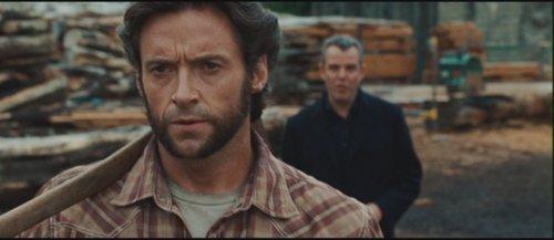 Hugh Jackman as Wolverine wallpaper called X-Men Origins: Wolverine