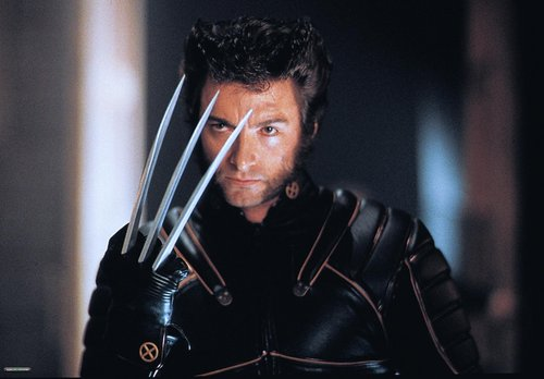 Hugh Jackman as Wolverine wallpaper titled X-Men