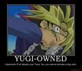 Yu-Gi-Oh Motivators!