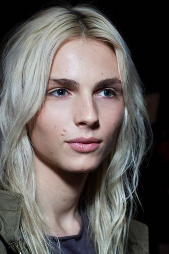 andrej pejic wallpaper containing a portrait called andrej