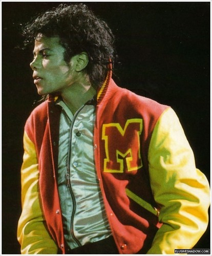 bad tour!!mj<3