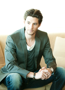ben barnes 2011 - ben-barnes Photo