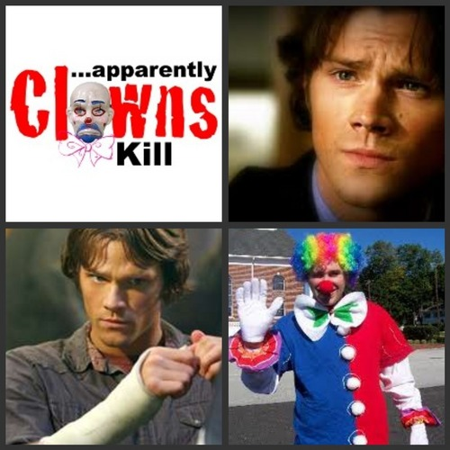 clowns kills