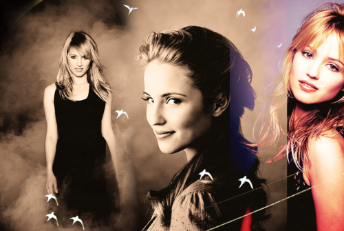Why can't we be friends? Alice Smith. Relaciones. Dianna-dianna-agron-19521780-500-335