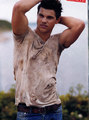 dirty lautner - twilight-series photo