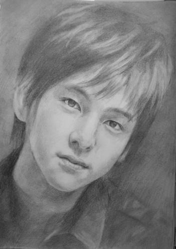 drawing SJ