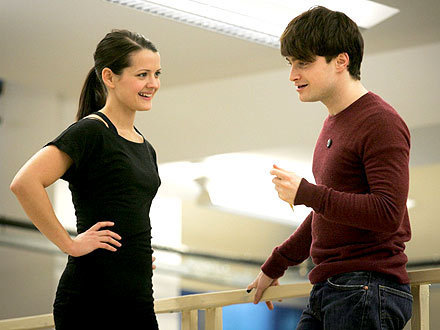 how to succeed- rehearsal