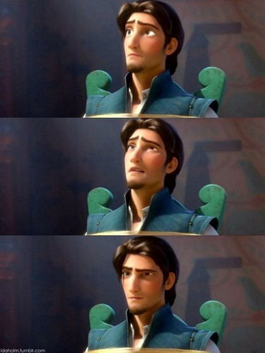 i love flynn - flynn-rider Photo