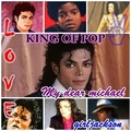 i love u mj - michael-jackson photo