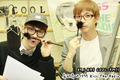 key @ sukira Ciuman the radio