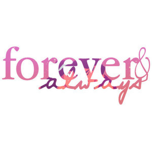 Liebe Du forever and allways