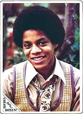 Marlon Jackson 1970