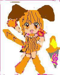 mew amber