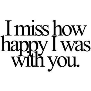 missing 你