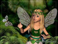 more fairies pixies - fantasy photo
