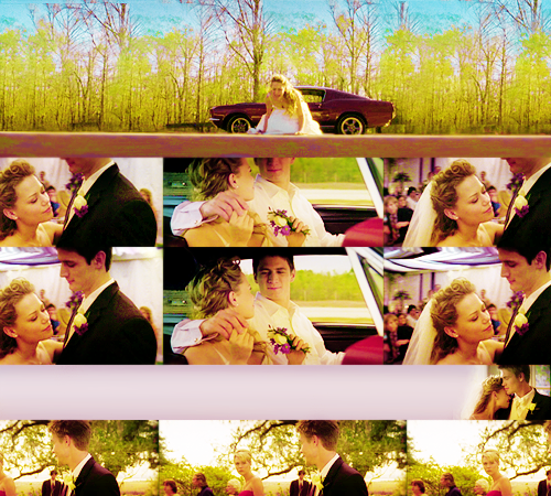nathan & Haley <3
